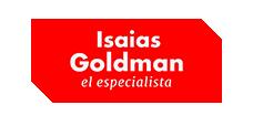 Isaias Goldman protege allende seguridad